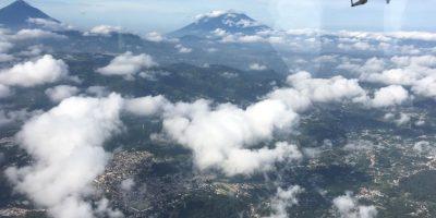 Viajar vía aérea a Xela, una experiencia que querrás vivir