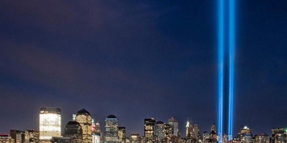 Famosos recuerdan el 11 de septiembre