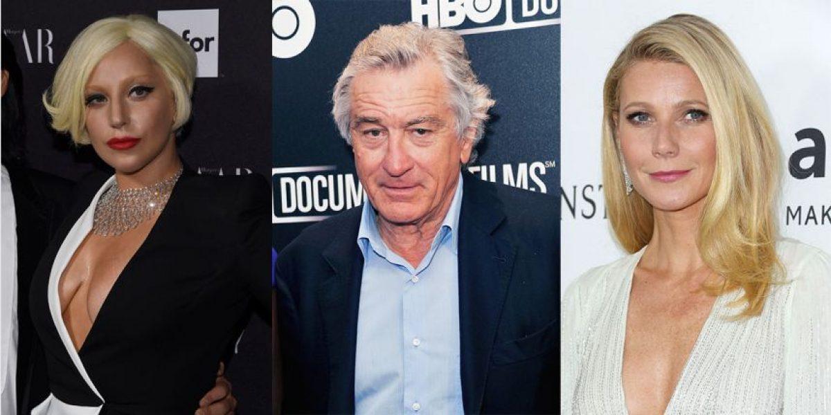 ¿Qué hacían los famosos durante los atentados del 9/11?