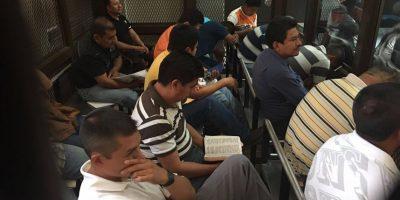 Ex agentes de PNC quieren dar su versión en un caso de ejecución extrajudicial