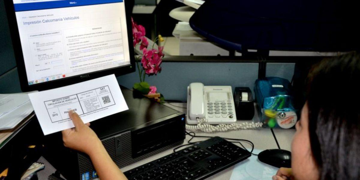 SAT advierte de personas que ofrecen resolver problemas fiscales