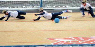 Goalball: El deporte para ciegos que mezcla el balonmano y el boliche