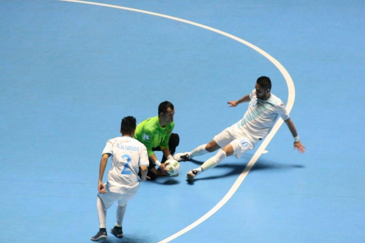 La bicolor volverá a la cancha el martes para medirse contra Italia. Foto:Fedefut