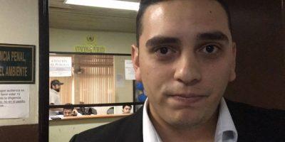 Juan Manuel Giordano acude a Tribunales y habla del caso de agresión: