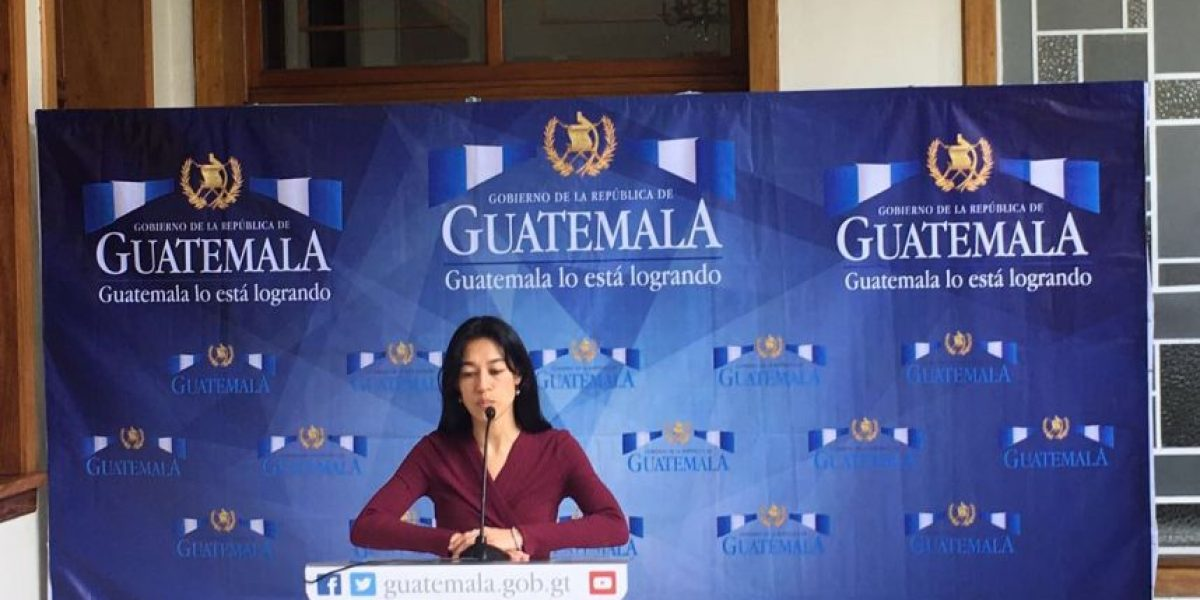 """Ministra dice que en el Hospital San Juan de Dios """"hay un ambiente de temor"""""""