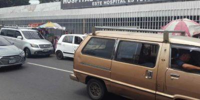 """Salud pide que """"en la medida de lo posible"""" se limite el traslado de reos a hospitales públicos"""