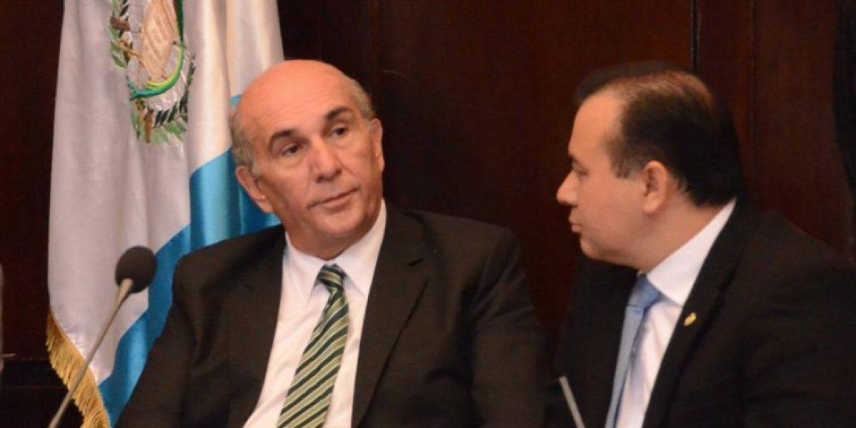 Diputados de FCN-Nación y aliados protegen a Rabbé