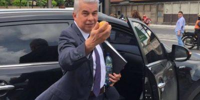 Diputados impiden suspensión de Luis Rabbé