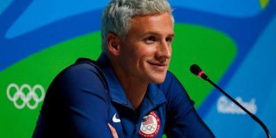 """Getty Images Foto:Fue calificado como """"El peor imbécil de Rio 2016"""""""