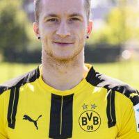 Getty Images Foto:Marco Reus (Borussia Dortmund)