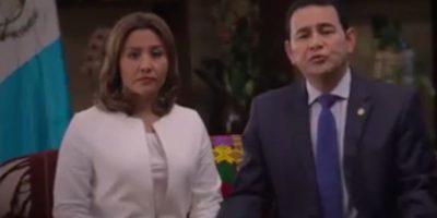 Presidente explica supuesta vinculación de su hijo y su hermano en cotizaciones de restaurante