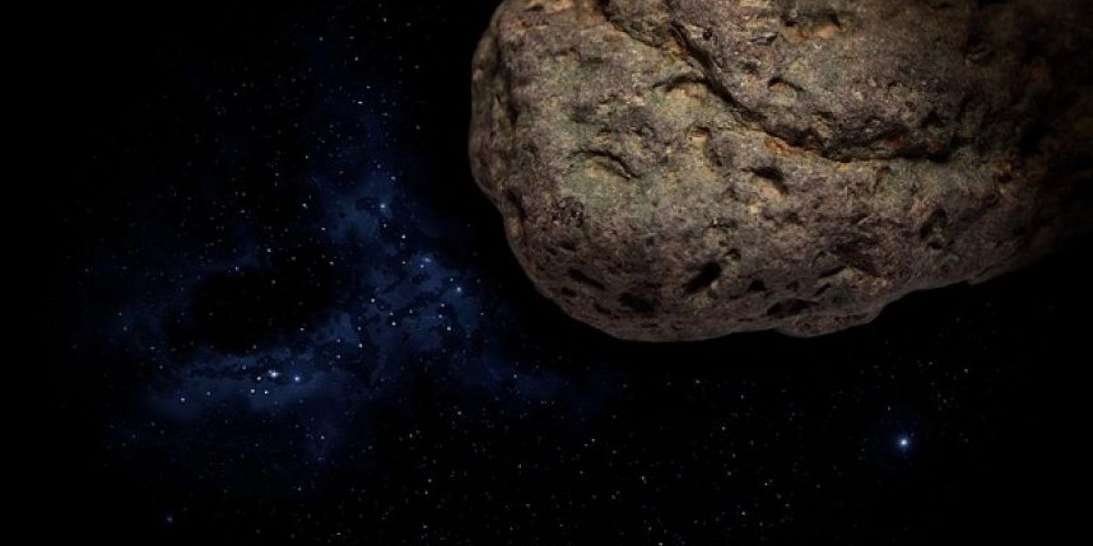 Hallan el segundo meteorito más grande del mundo en Argentina