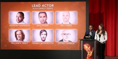 10 datos que debes saber sobre los premios Emmy 2016