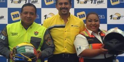 Amilcar Montejo aceptó el reto fitness y así ha cambiado