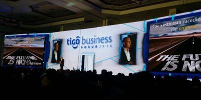Ellos son los expertos que participan en el Tigo Business Forum 2016