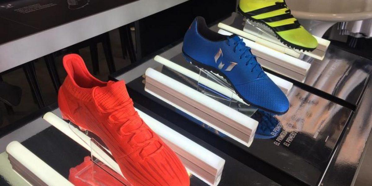 ¿Por qué los grandes del futbol prefieren la tecnología de estos zapatos?