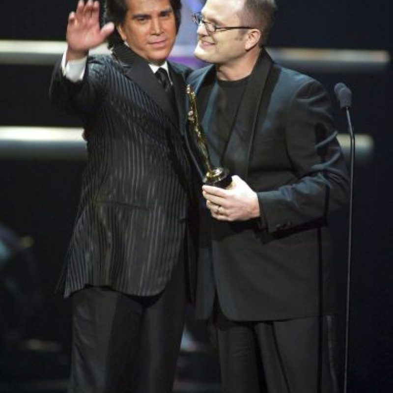 Getty Images Foto:Jose Luis Rodriguez nació el 14 de enero de 1943