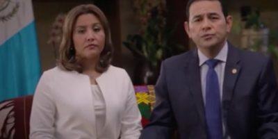 Cicig y MP confirma que hijo y hermano de Jimmy Morales declararon por caso de corrupción