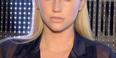 Kesha recibe insultos por su inexplicable aumento de peso