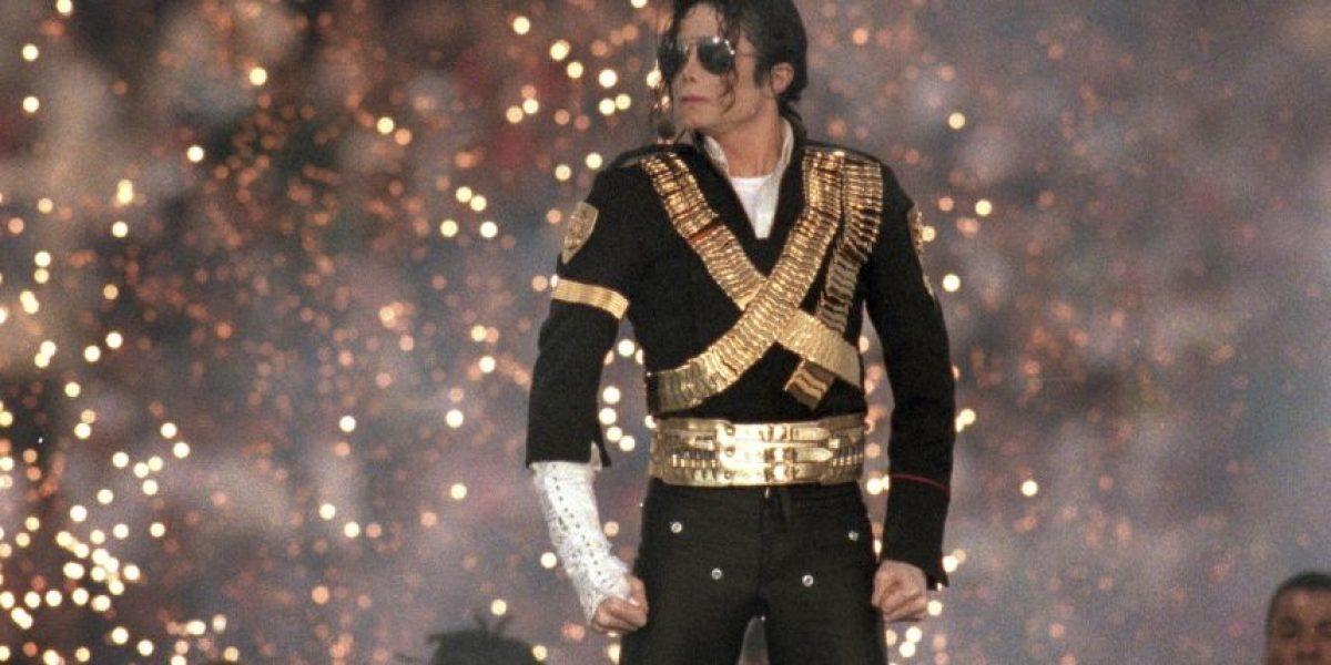 Acusan a Michael Jackson de operar una red de prostitución infantil
