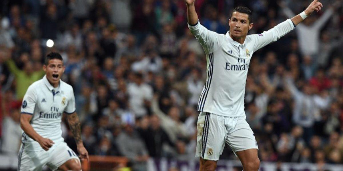 El Real Madrid y su dulce sufrimiento en el inicio de la Champions League