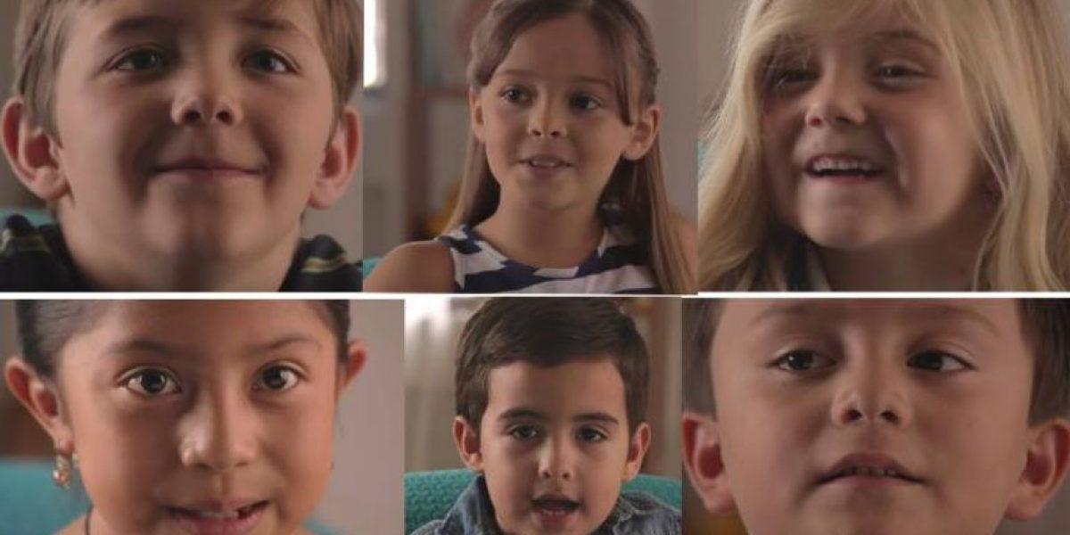 Las opiniones de los niños sobre Guatemala genera reacciones en los adultos