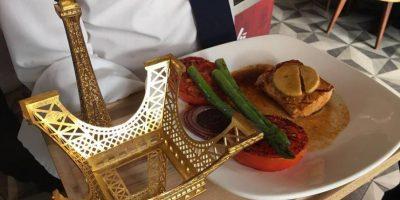 Restaurante guatemalteco ofrece un nuevo concepto de comida divertida