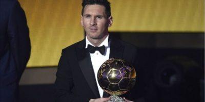 El mundo del futbol se alarma por desaparición del Balón de Oro