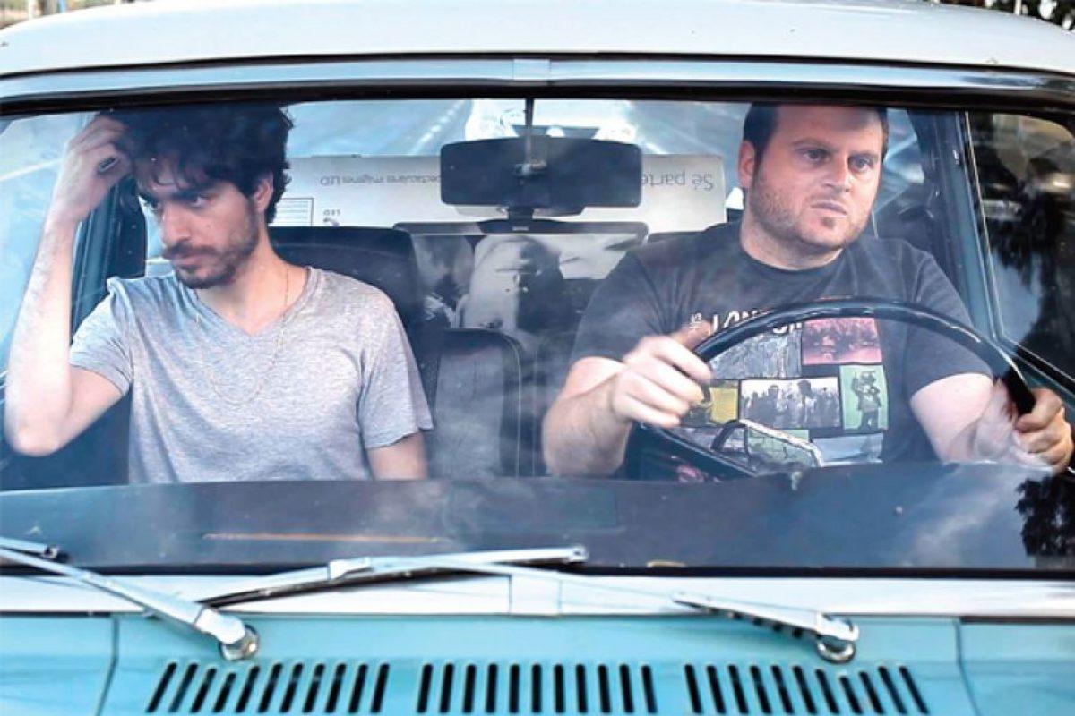 Foto:Cortesía Qubit.tv