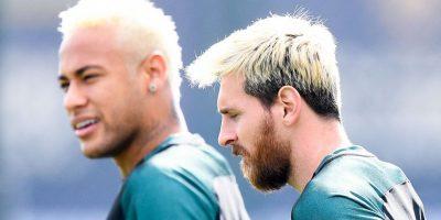 Matías Messi tendrá libertad condicional Foto:Getty Images