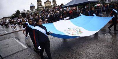 Estados Unidos felicita a Guatemala por aniversario de Independencia