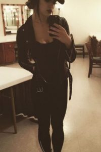 Las mejores imágenes de Paige Foto:Instagram