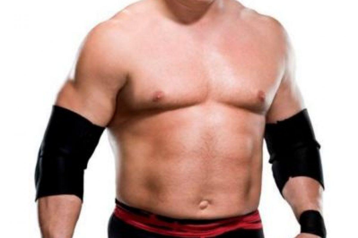 WWE Foto:Kane ahora