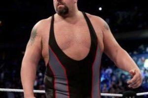 WWE Foto:Big Show en la actualidad
