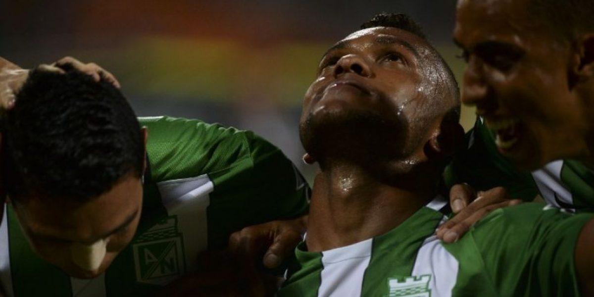 ¿A qué hora se juegan los octavos de final de la Copa Sudamericana?