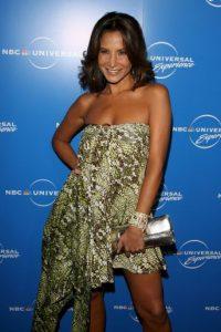 Getty Images Foto:Lorena Rojas falleció en febrero de 2015.Tenía 44 años y fue víctima del cáncer de hígado.
