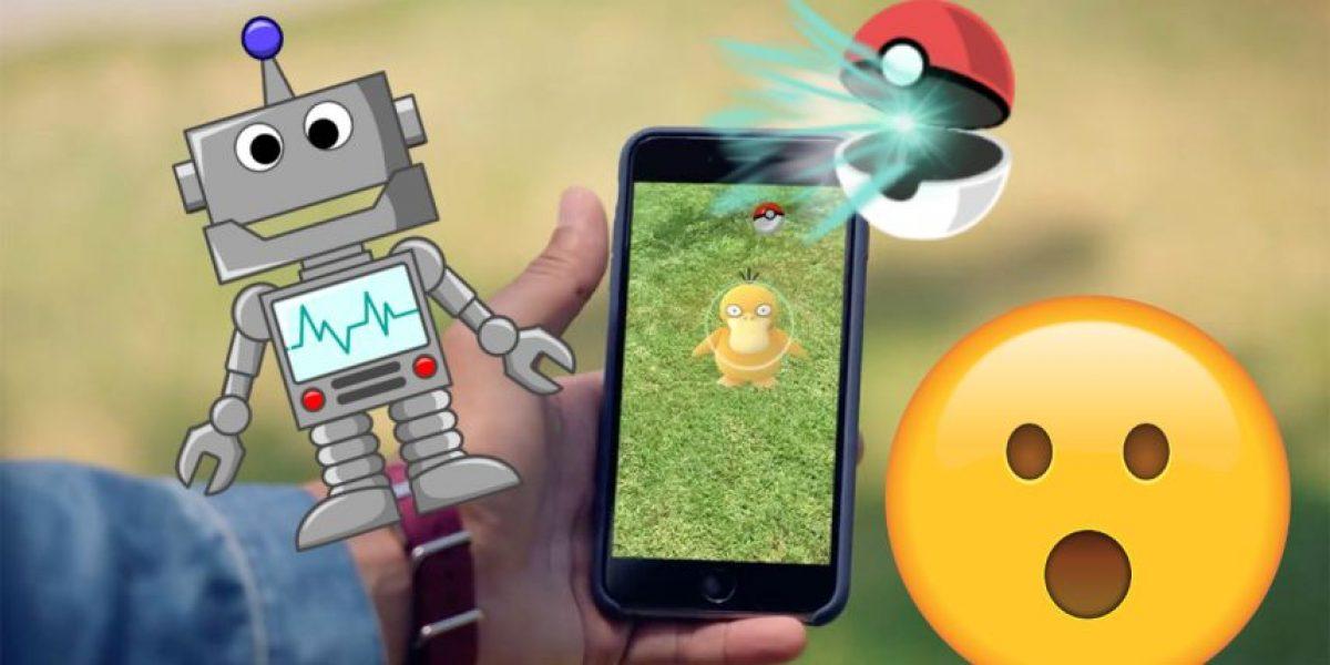 Pokémon Go podría modificar la ubicación de todos los pokémon
