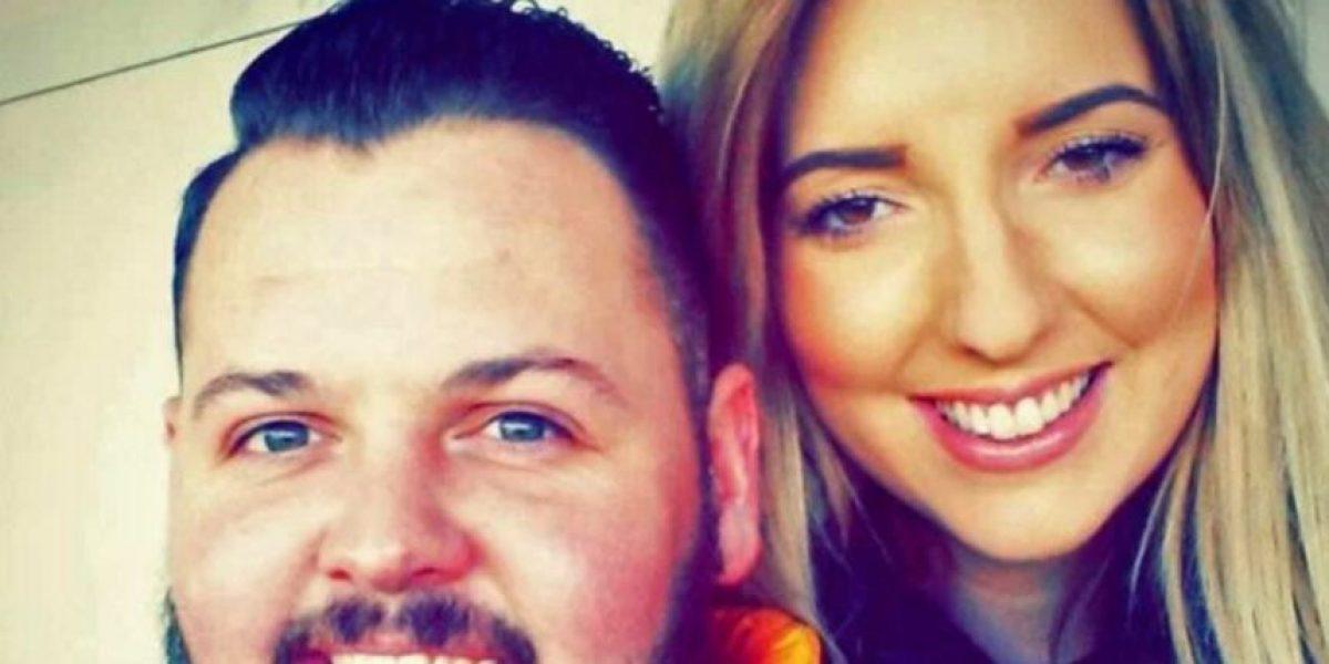 Mujer muere de cáncer horas antes de su boda soñada