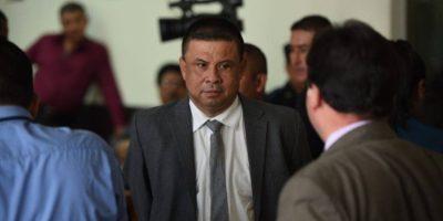 """Francisco Morales, alias """"Chico dólar"""" fue enviado a juicio. Foto:Publinews"""