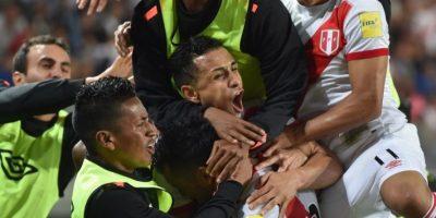 Getty Images Foto:Los peruanos están en la penúltima posición y quieren sumar puntos ante Paraguay y Brasil.