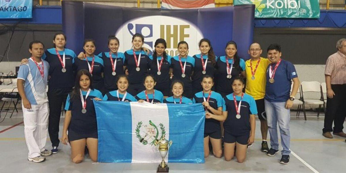 Guatemala se queda con el título de campeón centroamericano