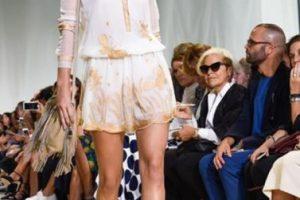 Foto:Ahora se preparan para el London Fashion Week