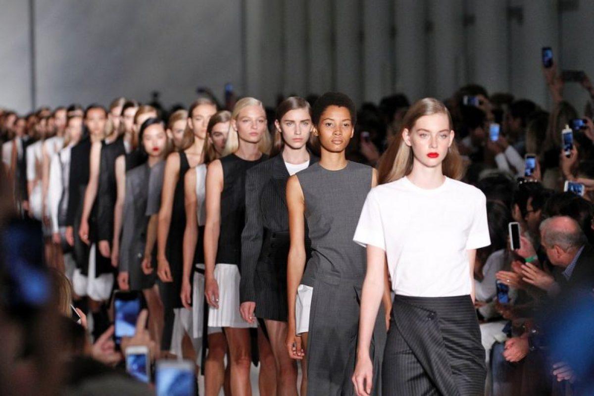 Getty Images Foto:Ahora se preparan para el London Fashion Week