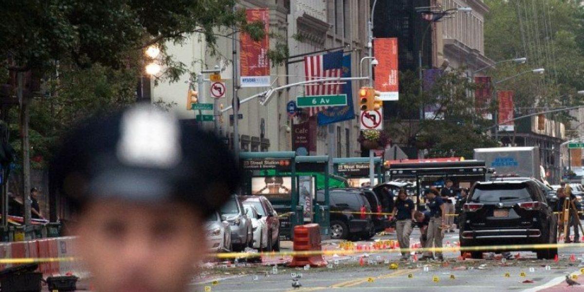 Tras explosión, consulado en Nueva York verifica si hay guatemaltecos afectados