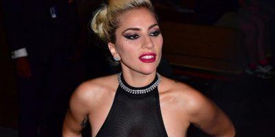 ¿Qué le pasó al dedo de Lady Gaga que luce muy descuidado?