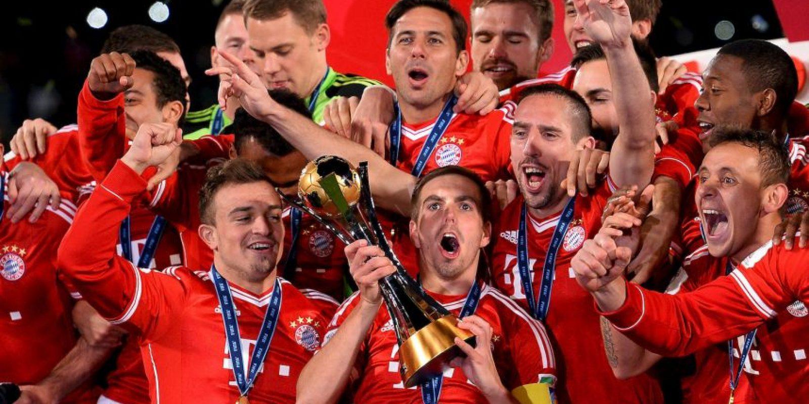 Getty Images Foto:La idea es trabajada por la FIFA y la Asociación de Clubes Europeos.