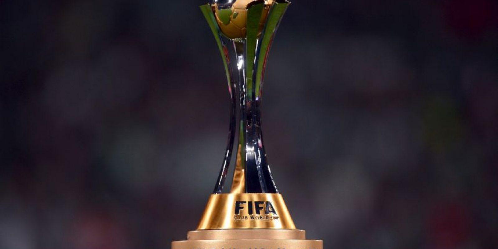 Getty Images Foto:¿Adiós al Mundial de Clubes? Parece que sí.