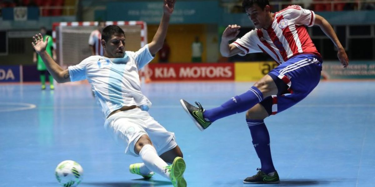 Se acabaron las esperanzas, Guatemala queda fuera del Mundial de Colombia