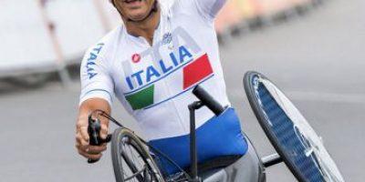 Alex Zanardi: El atleta paralímpico que inspira al campeón de la Fórmula 1