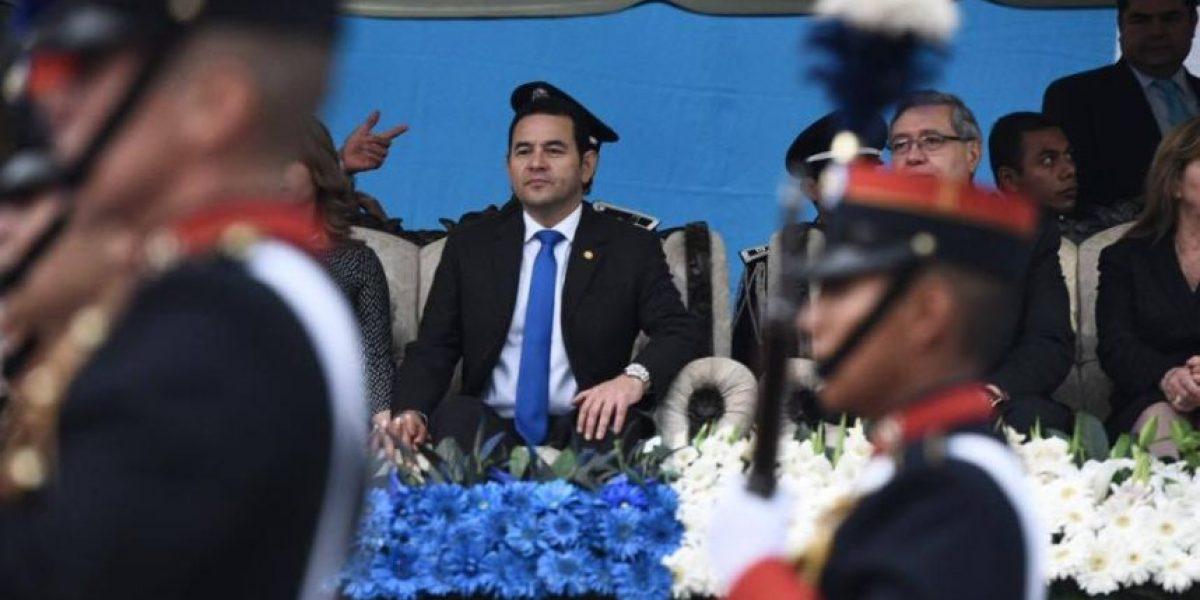 Presidente Morales se ausentará del país por visitas a los Estados Unidos y a Colombia